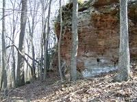 Sheltowee, Iron Furnace to 1174 021